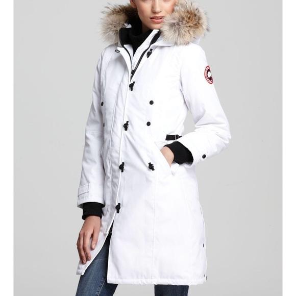 canada goose jacket kensington parka